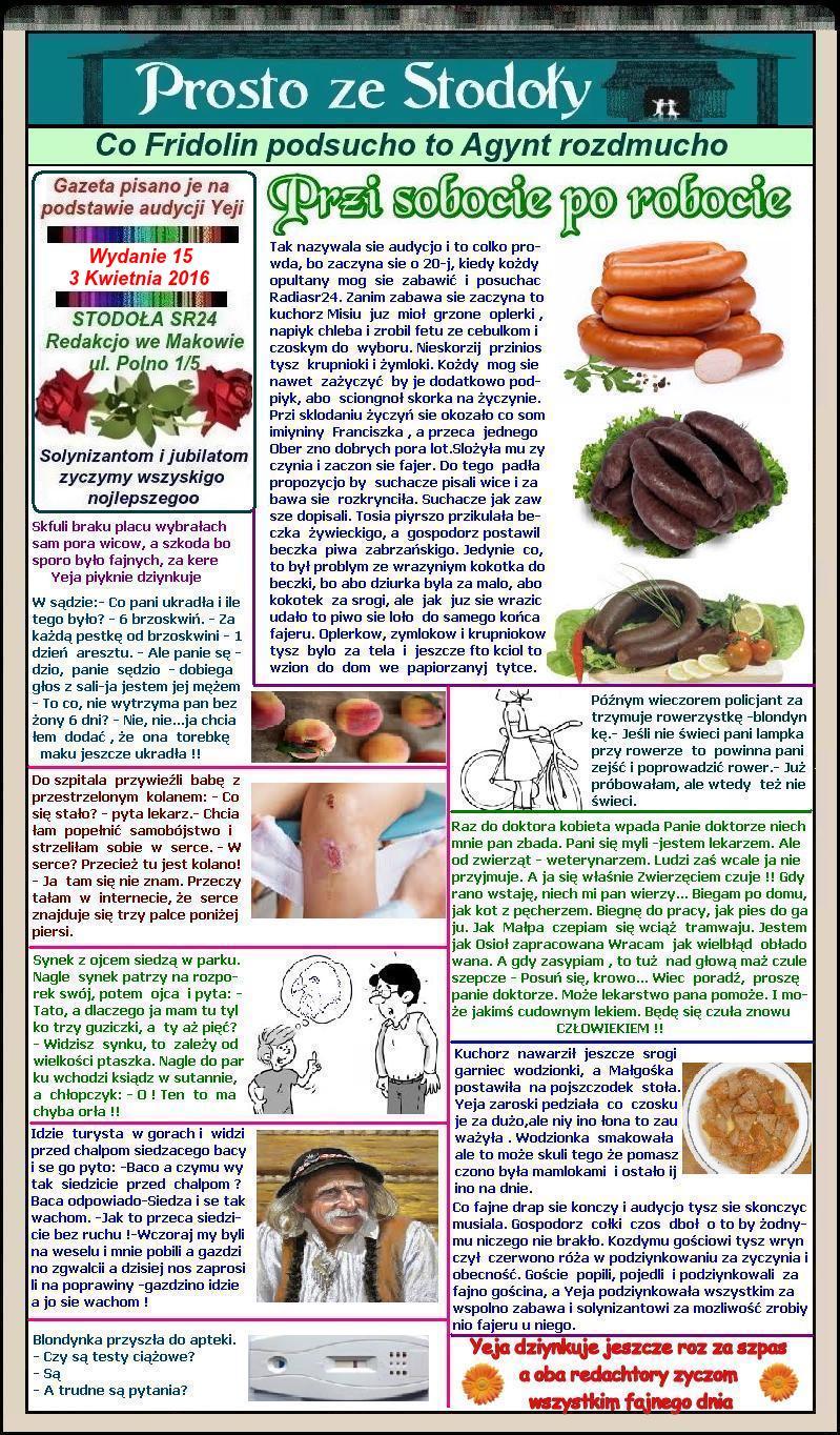 PZS 15